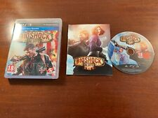 playstation 3 ps3 bioshock infinite the disc is excellent no scratches