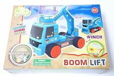 Brand New Sealed Eco Vehicles Building Boom Lift For 36 months + Children