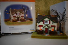 Dept 56 Hauntsburg House - Snow Village Halloween - #55058  (1017H)