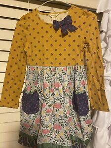 Matilda Jane Size 10 Dress