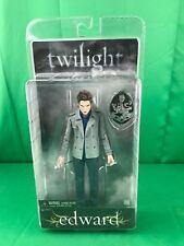 Twilight Edward Figure Reel Toys Neca New