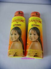 2x Caro Even brightening & lightening body lotion. 550 ml ORIGINAL*