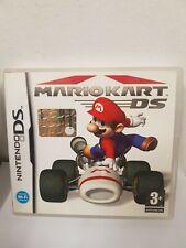 Mario Kart Ds Lite Dsi Xl 3ds 3dsxl 2ds 2dsxl Giochi Usati Bambini Idea Regalo