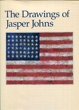 JOHNS - ROSENTHAL Nan, FINE Ruth E., The drawings of Jasper Johns