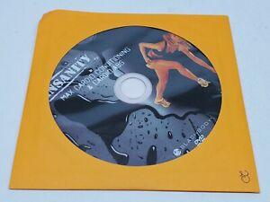 Insanity - Max Cardio Conditioning & Cardio Abs - Replacement DVD Disc Only