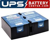 APC Back-UPS Pro 1300VA BR1300G Compatible Replacement Battery Pack