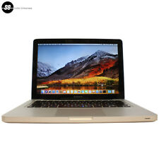 "Apple MacBook Pro A1278  13.3"" Laptop (macOS 2017) 2.66GHz ~ 1TB HDD ~ 4GB RAM"
