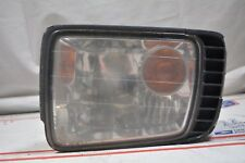 INFINITI 01-03 QX4 04-10 QX56 DRIVER LEFT SIDE FOG PARK TURN LIGHT LAMP OEM D2
