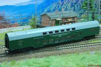 TT Doppelstockwagen DBmu grün DR Ep.IV Kühn 41120
