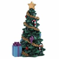Lemax Christmas Tree 2019 Village House Accessories Town SKU#: 92743