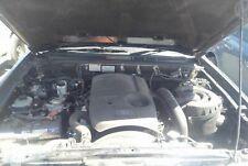 2010 Ford Ranger 3.0L Engine