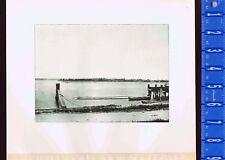 Fort McHenry - Baltimore, MD  c1890 -Photogravure- 1893 American Landmark