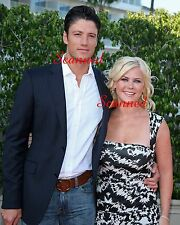 "JAMES SCOTT & ALISON SWEENEY picture #3220 DAYS OF OUR LIVES  "" EJ & SAMI """