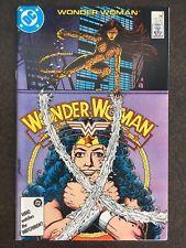 Wonder Woman 9 1st Cheetah Minerva NM/MT 9.8-9.6 1OWNER CGC IT 1987 1984 Movie🔥