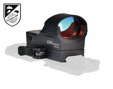 DDoptics Red Dot Visier DDsight Gen3 Leuchtpunktvisier mit Schnellspannmontage