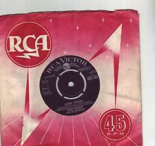 ELVIS PRESLEY KISSIN COUSINS AND PUPPET ON A STRING ORIGINAL 45S