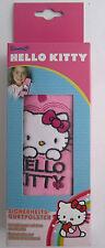 Hello Kitty * Gurtpolster * Rosa mit Motiv * Komfort auf Reisen * Sanrio * Neu