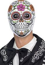 Smiffys Déguisement Homme Masque de Señor Squelette 45218