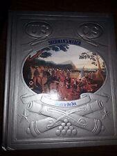 Sherman's March The Civil War Series Vol. 1 1999 Hardcover