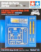 Tamiya 12619 Kawasaki Ninja ZX-RR Fork Set 1/12 Scale