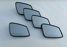 OEM 09-17 BMW 5/6/7/GT F01/F06//F10/E60 RIGHT R Auto DIM HEATED MIRROR GLASS USA