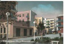 190307 NAPOLI TORRE DEL GRECO Cartolina