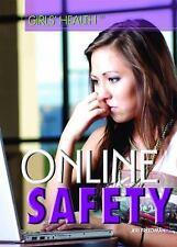 Online Safety (Girls' Health)