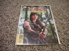 Xena Warrior Princess #3A (1999 2nd Series) Darkhorse Comics NM/MT