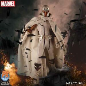 Mezco One:12 Collective PX Exclusive X-Men Magneto Marvel Now Action Figure