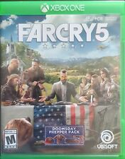 Ubisoft UBP50402104 Far Cry 5 Xb1 Vdeo Game