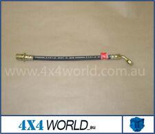 For Toyota Landcruiser HZJ75 FZJ75 Series Brake Hose - Rear L/H