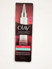 OLAY Regenerist Advanced Anti-Ageing Revitalising Eye Serum Fragrance Free 15ML