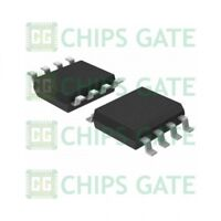 2PCS ZSD100N8TA IC DRIVER SIREN 8-SOIC Diodes