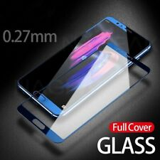 Screen Protector Tempered Glass For Huawei 2.5D Protective Full Cover Film Cover