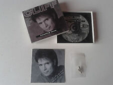 Cliff Richard - Healing Love - RARE CD Single Box Set with Extras - New/Unplayed