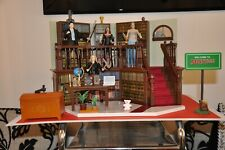 More details for buffy the vampire slayer library play set & figure accessories diamond select