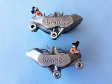 DUCATI 996 B/P/998B/P PERFORMANCE UPGRADE BREMBO CALIPERS  4 PAD  65MM  TYPE