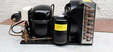 Verflüssigungssatz Kühlaggregat Danfoss SC12GXT2 114G3326 220-240 V
