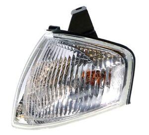 NEW INDICATOR LIGHT CORNER LAMP for MAZDA 323 PROTEGE ASTINA BJ 1998-2000 LEFT