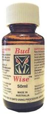 BUD WISE POLLEN REMOVER 50ML BUDWISE