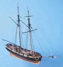 Caldercraft HM Schooner Pickle 1778 1:64 (9018) Model Boat Kit
