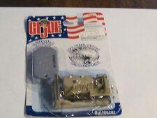 GI Joe Bulldozer New in Package toy vehicle