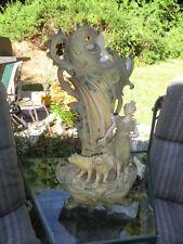 Antique German Victorian Vase