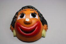 ZB837 César France 0004 Ancien Masque Enfant Costume 1987 Déguisement