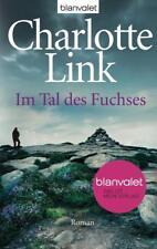 Im Tal des Fuchses von Charlotte Link (2013, Klappenbroschur)