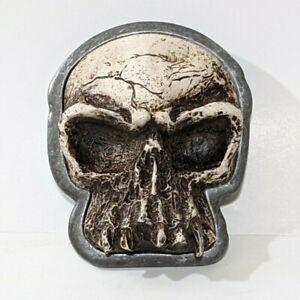 Skull Belt Buckle Men's Women'sFashion Accessory