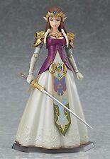 Zelda Figurine Twilight Princesse Figma Good Smile Company