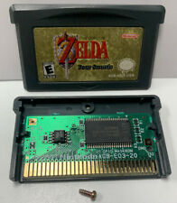 Zelda Four Swords for Nintendo GameBoy Advance GBA Cartridge Only Authentic NTSC