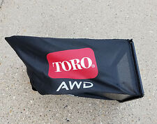 Toro 131-4556 Replacement Bag & Frame Kit Lawn Mower AWD OEM