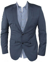 New Blaq Mens Blazer/Jacket Size 100 in Blue Colour